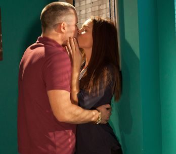 Hollyoaks 12/4 - Zack is forced to tell his parents that 'Lisa' isn't his sister
