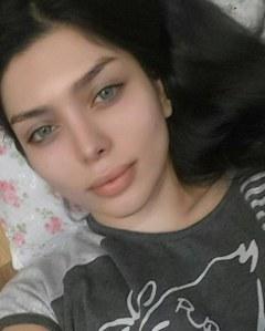 Niloufar Behboudi