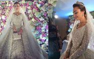 Die teuerste Hochzeit der Welt: So sieht eine Trauung für 900 Millionen Euro aus