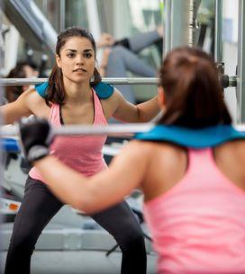 ¿Quieres aumentar la quema de calorías cuando haces deporte? 5 consejos para con