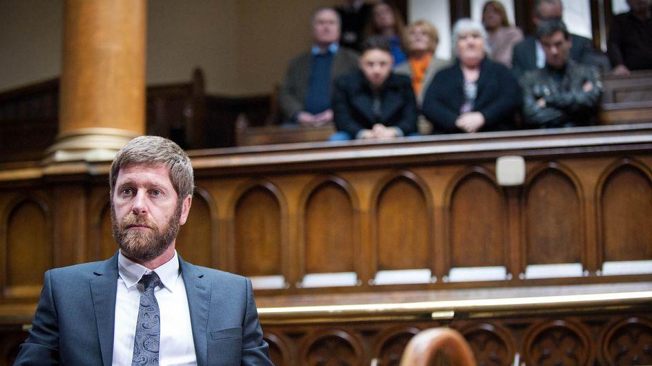 Emmerdale 15/04 - The verdict is delivered