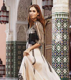 El antes y el después de las bloggers de moda