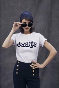 Gérard Darel imagine une collection inspirée de Jackie Kennedy