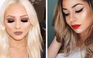 Glanz lass nach! Warum matte Lippenstifte jetzt Trend sind und welche Farbe zu d