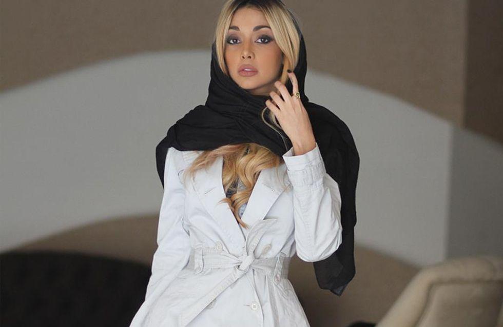 Des mannequins iraniens arrêtés à cause de leurs comptes Instagram