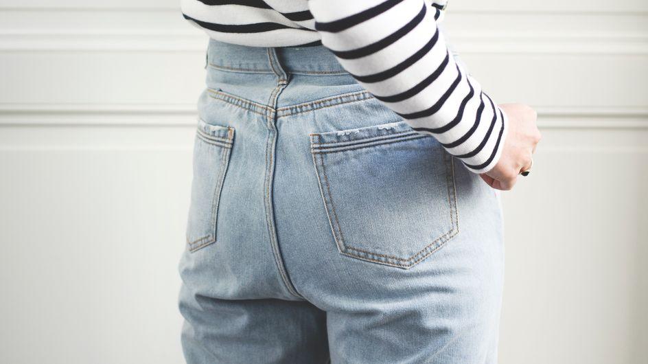 Si tu DETESTES les jeans, cet article est fait pour toi