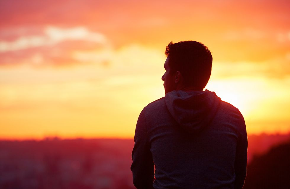 Nimm dein Leben in die Hand - Die bewegenden Worte eines 24-Jährigen, der im Sterben liegt