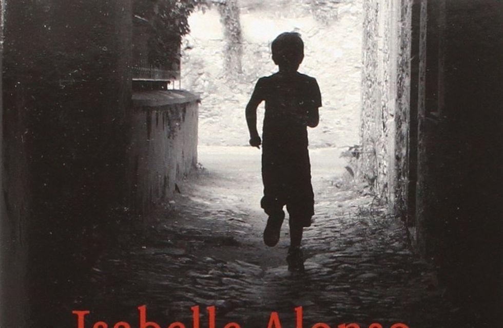 """Découvrez """"Je mourrai une autre fois"""" d'Isabelle Alonso"""