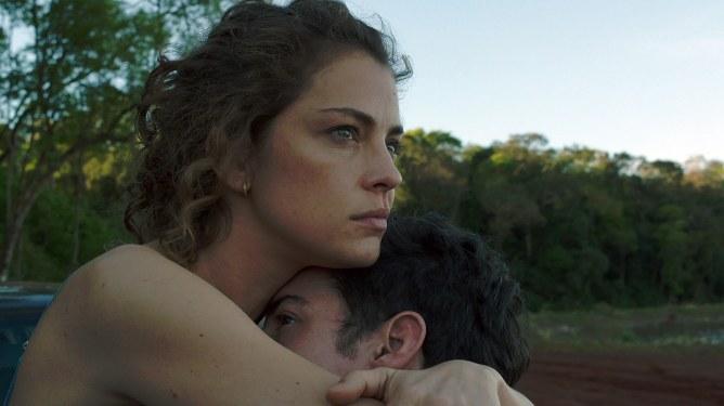 Le film Paulina