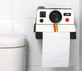 ¿Con cuál te quedas? 50 accesorios para el baño tan originales que te encantarán