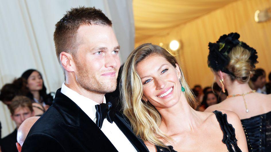 Las parejas que más envidiamos de Hollywood