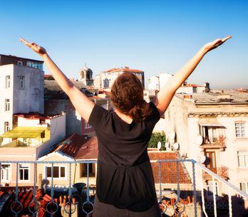 9 cose che puoi fare quando vivi da sola