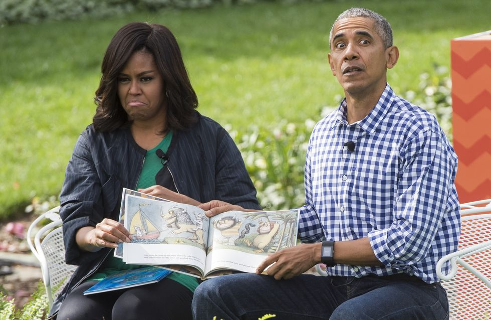 Michelle Obama victime de sexisme