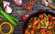 Rápidas, fáciles y sanas: 10 recetas vegetarianas