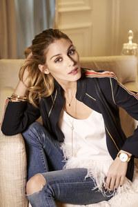 Olivia Palermo x Piaget Possession, une campagne contemporaine et personnelle