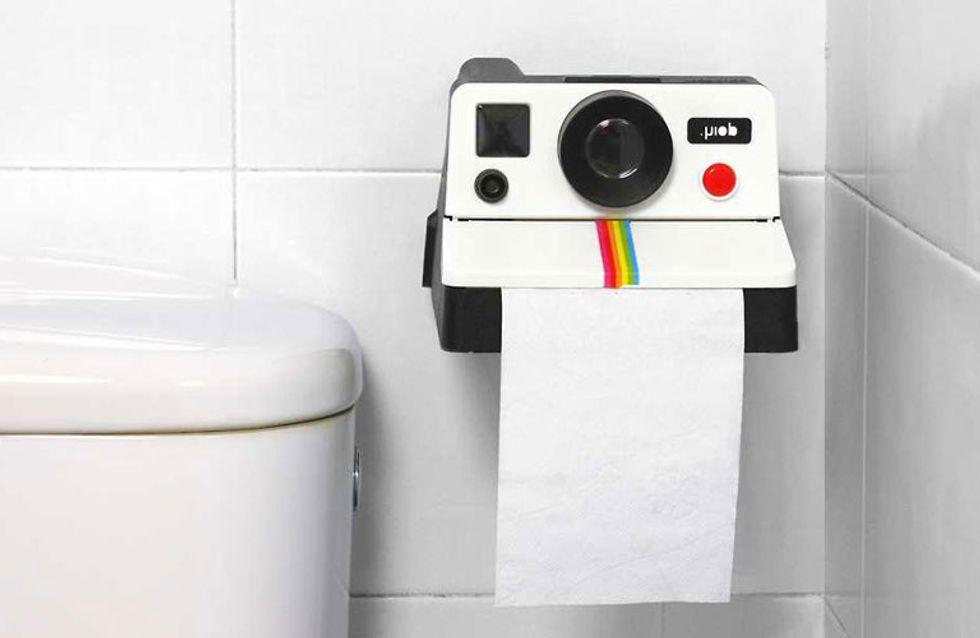 50 accessori per il bagno di cui non potrai più fare a meno