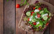 30 insalate sfiziose per la primavera-estate