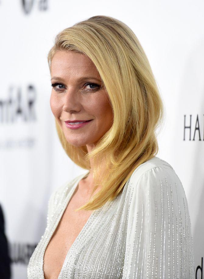 Gwyneth Paltrow dévoile ses secrets beauté