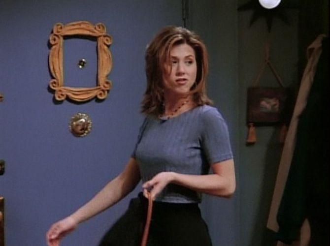 Rachel Green dans Friends