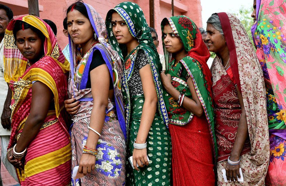 Les 6 fois où l'Inde a rendu justice aux femmes