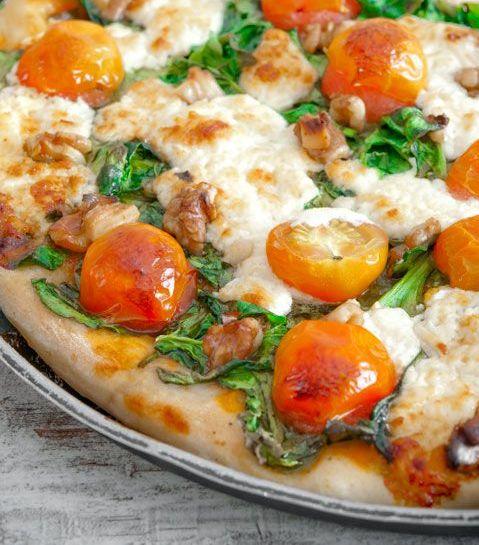 Recetas vegetarianas faciles y rapidas para adelgazar