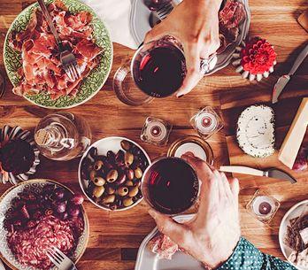 Alimentos poco calóricos: aprende a identificarlos