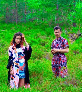 Notre clip coup de cœur : Box Of Noise de Lilly Wood and The Prick (Vidéo)
