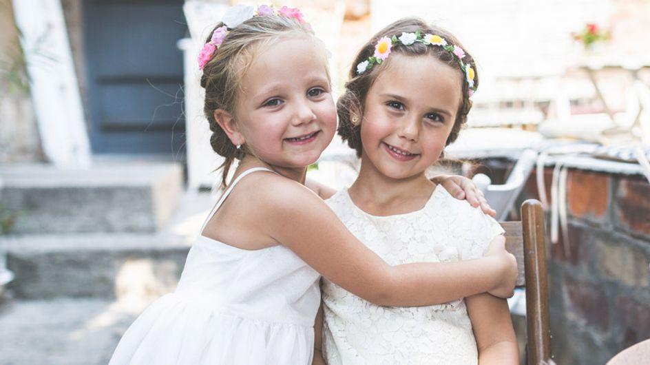 Tocados para niñas, ¡conviértelas en princesas!