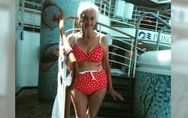 Man ist nie zu alt für einen Bikini! Diese 90-Jährige ist unser neues Vorbild