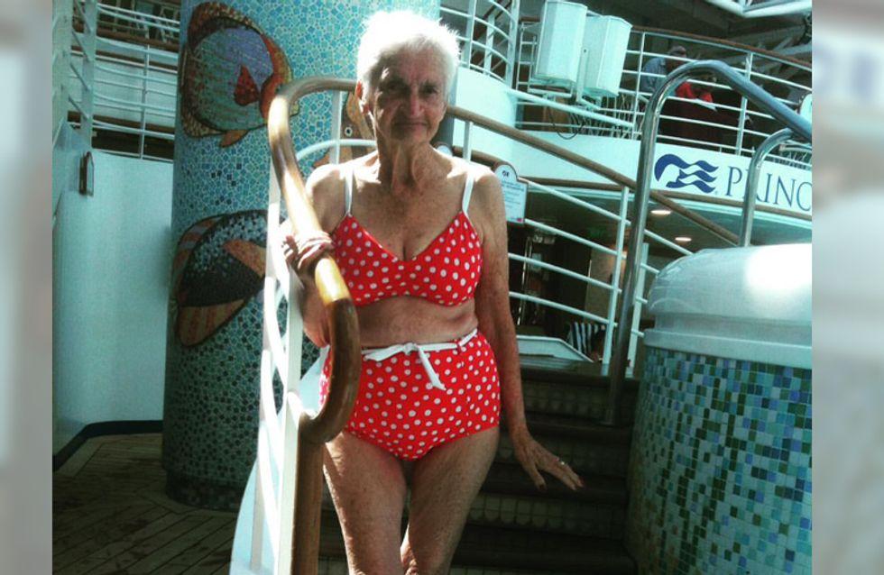 Bikini Oma
