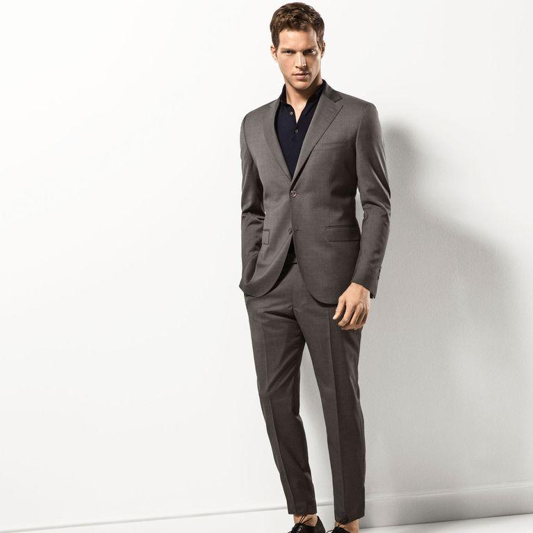 565ee2cbc Los trajes para hombre más elegantes