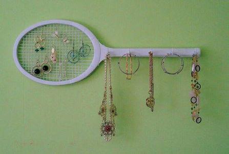 1. Raqueta