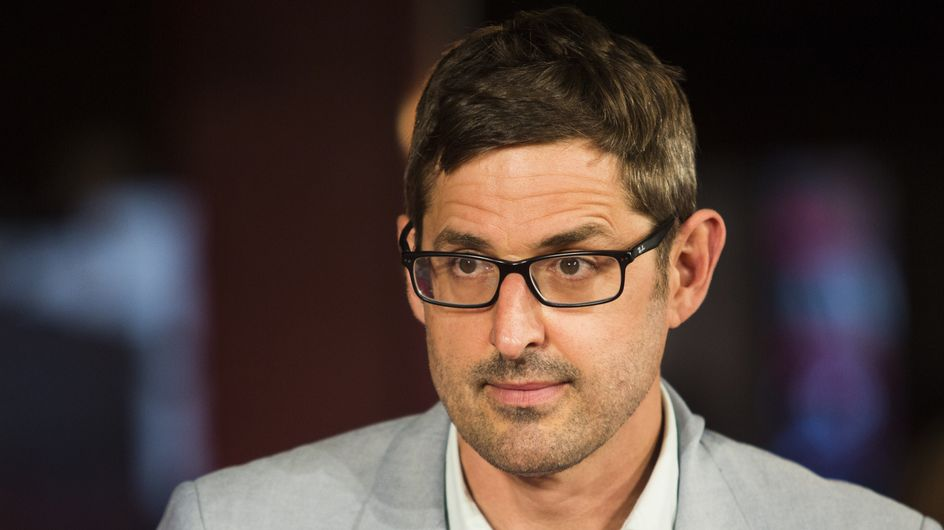 Finally! The First Clip From Louis Theroux's New Scientology Documentary Is Here