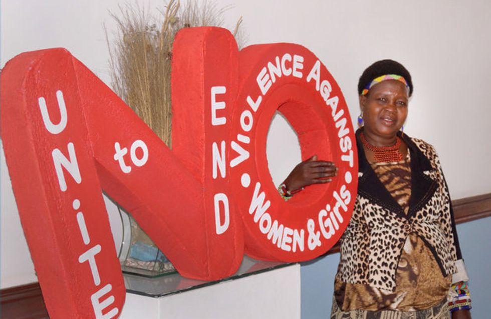 La femme de la semaine : Theresa Kachindamoto, celle qui bannit les mariages précoces du Malawi