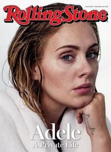 Adele au naturel