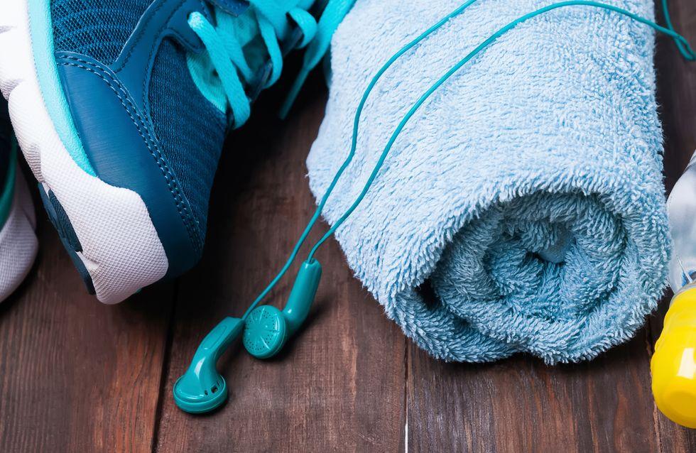 Levante agora do sofá! 7 exercícios para fazer durante 7 dias. Vamos nessa?
