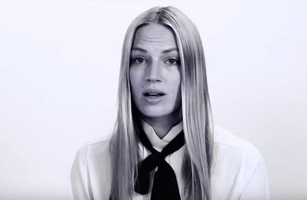 L'agence m'a demandé de ne plus manger, la terrible histoire d'un mannequin polonais