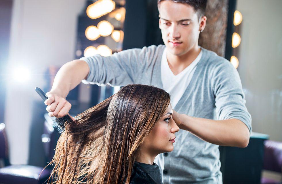 """Traiter votre coiffeur de """"PD"""" est normal d'après les Prud'hommes"""