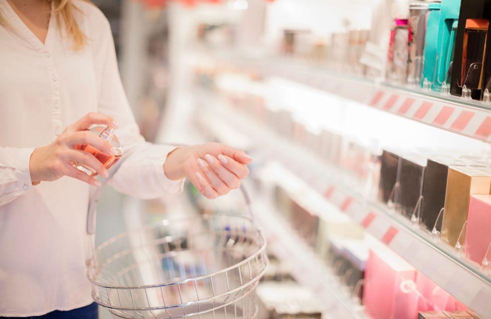 Acquistare cosmetici al supermercato non fa per te? Ecco perché dovresti ricrederti!