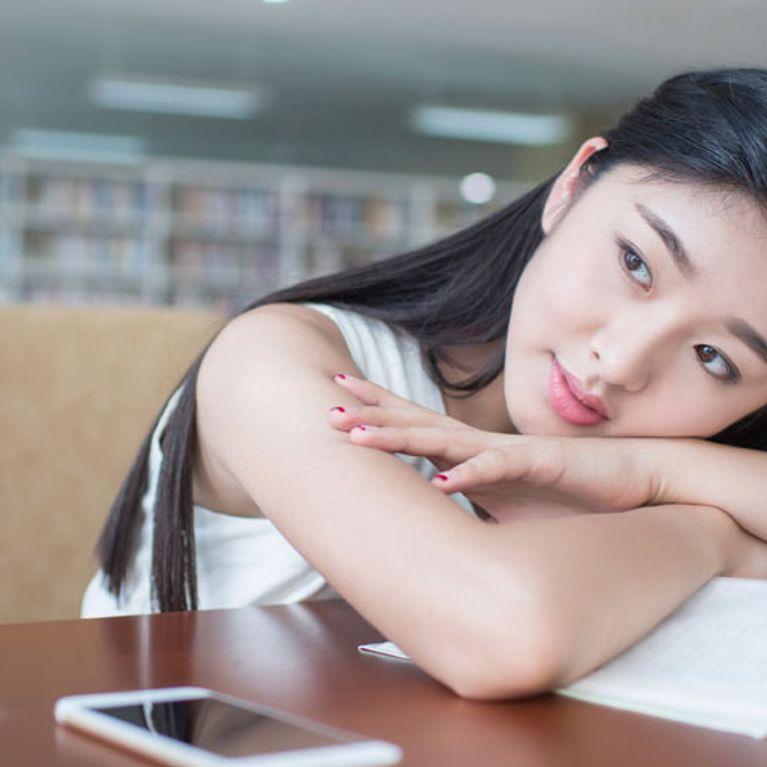 contactos con mujeres chinas