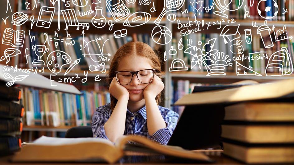 Deberes infinitos vs niños agobiados: ¿cómo ayudarles a afrontar sus tareas?