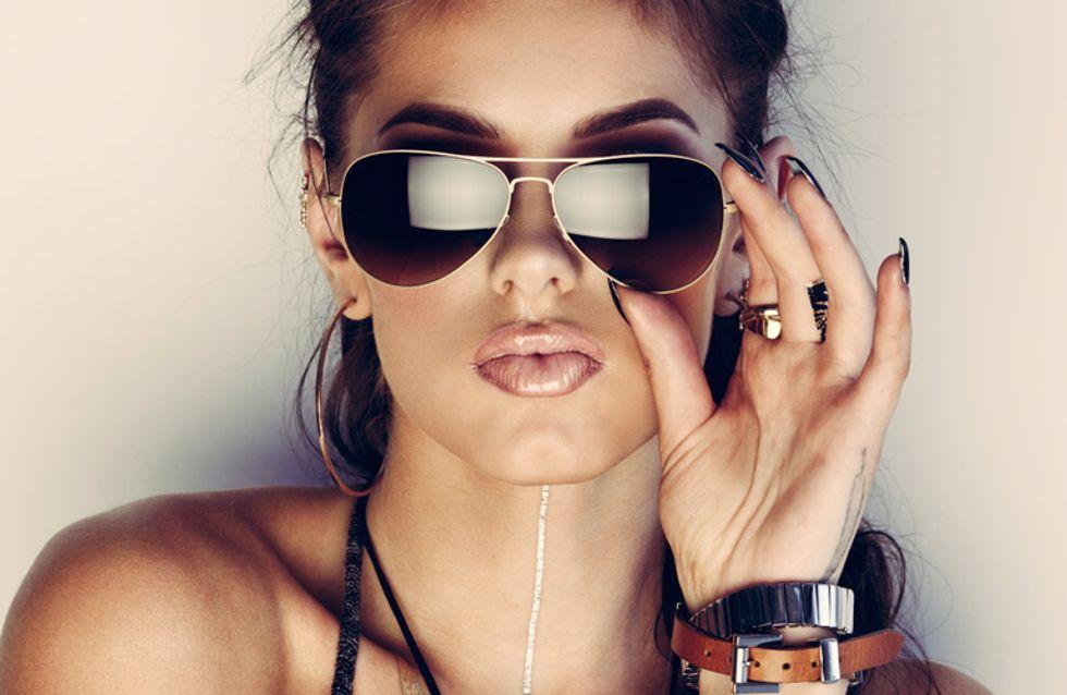 Unas gafas de sol para cada destino