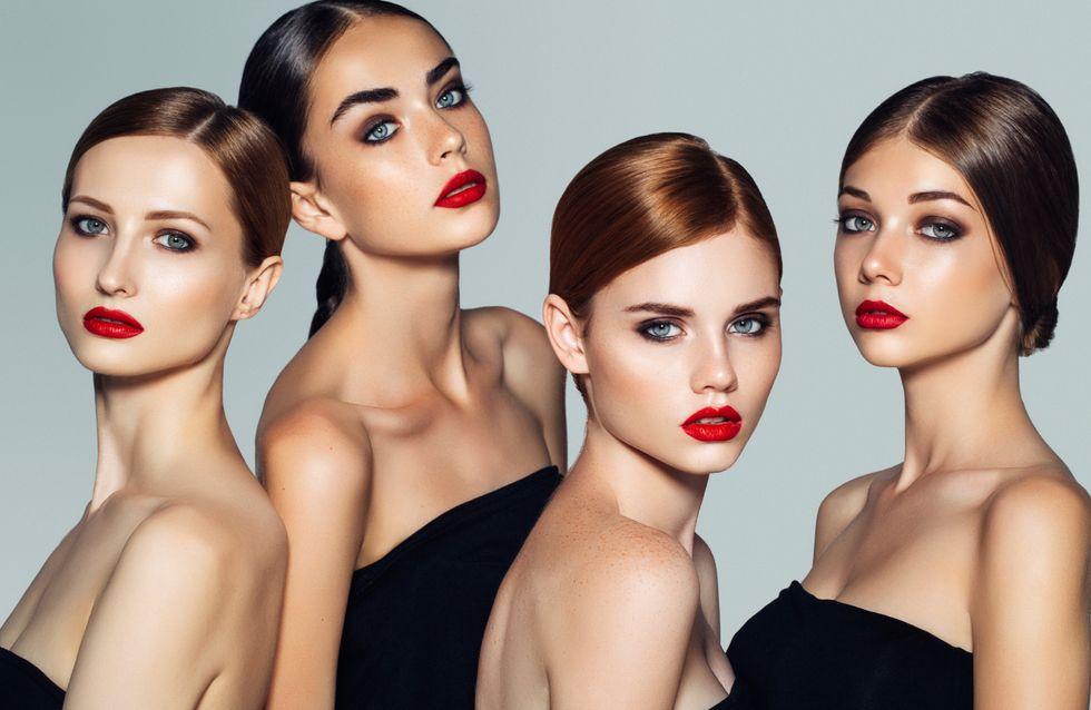 10 reglas de belleza que deberíamos desterrar