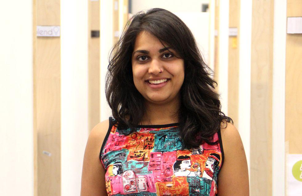 Grâce à son invention, cette Indienne va changer la vie des malades de Parkinson