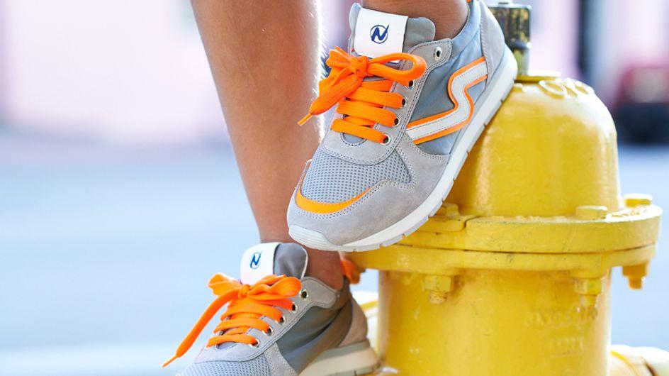 La tendenza scarpe per bambini della primavera estate 2016: stampe tropicali, tanti colori e tanto comfort