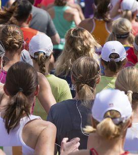 Agressée pour avoir participé à un marathon, K. Switzer s'engage pour les femmes
