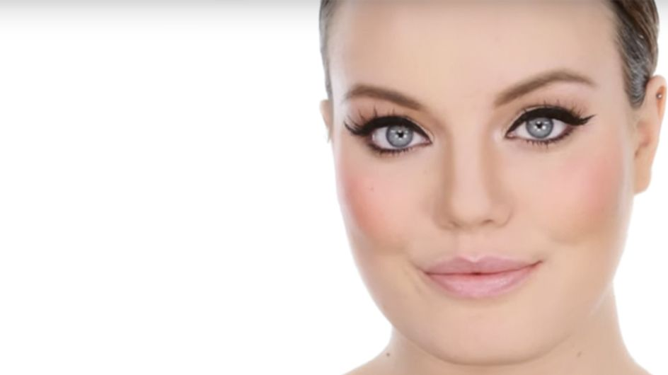 Adele's Makeup Artist Has Officially Dropped An Eyeliner Tutorial And Now We Can All Die Happy