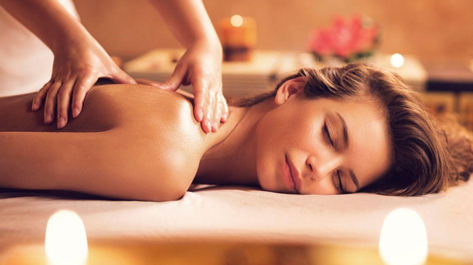 ¿Cuáles son los beneficios de tener una piel relajada?