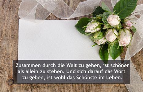 Gästebuch hochzeitsglückwünsche für Passende Hochzeitssprüche