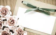 Für Karte & Gästebuch: Die schönsten Glückwünsche zur Hochzeit